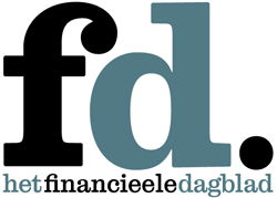 Logo Financieel Dagblad